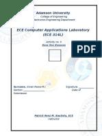 Comp. App Lab report.doc