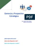 1 Administración Estratégica - Jerarquía de Los Objetivos