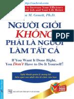 Sachvui.com Nguoi Gioi Khong Phai La Nguoi Lam Tat CA