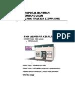 115625262 Proposal Ruang Praktik Alhusna Betul