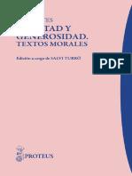 Descartes - Libertad y Generosidad. Textos Morales.pdf