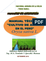 1 Manual Tco Cultivo de Arroz en Perú
