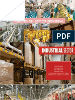 Sector Industrial Marketing