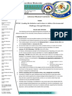 LitMus Guidlines With Participants List