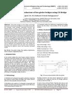 Parametric study on behaviour of box girder bridges using CSi Bridge
