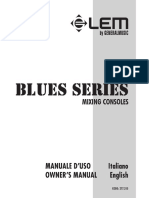 Bluesseries GB I