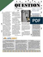Newsletter 2008.02