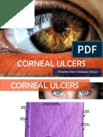 CORNEAL ULCERS.pptx