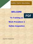 Equipt Inspection Training EMCO