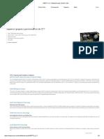 P8Z77-V LX Specifications