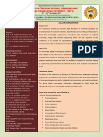 ATSMDE Brochure