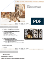 Präsentation Leadership & Intercultural Management