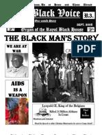 The Black Voice