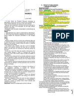 Torts Set 3 - Annotated