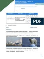 RP-HGE2-S6 El Impacto de Las Activ. Econ.secudarias en Nstro Ambiente