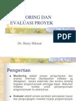 monitoringdanevaluasi-121004052957-phpapp02