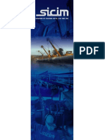 SICIM Gasducto Del Sur PDF