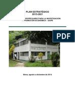 d6 Plan Estrategico Saipe 2015 2021