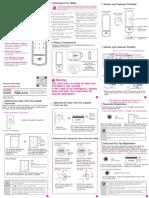Samsung SHS 1321 Manual ENG