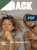 Crack Issue73