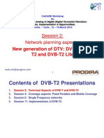 New Generation of DTV - Part 1
