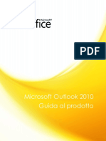 Manuale Outlook 2010