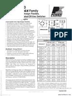 TOP244Y Power Integrations
