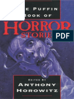 Anthony Horowitz (Ed.) - The Puffin Book of Horror Stories