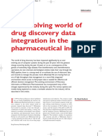 07.Spr.the Evolving World of Drug Discovery Data Integration in the Pharmaceutical Industry (1)
