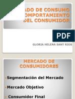 Mercado de Consumo y Comportamiento del Consumidor