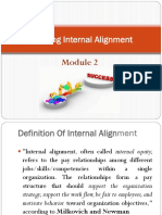 Defining Internal Alignment Module 2( Full)
