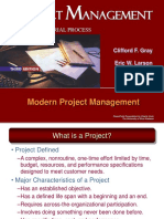 managerial process