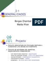 Capítulo 1 - Generalidades