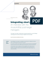 Integrating Steel Giants Final Edite