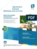 Matematika SMP KK B Signed