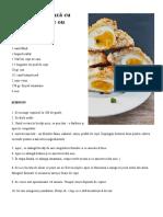 Biscuiți cu brânză cu umplutură de ou.doc
