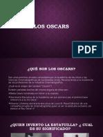 Los Oscars