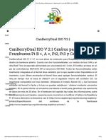 Dual Canbus Aislado Para Frambuesa Pi Con MCP2515 e ISO1050