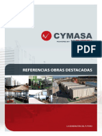 Referencias Cymasa 2014 (ESP) Low_res