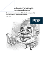 bombini_ Lectura transmedia