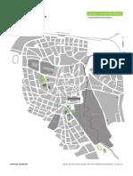 Campus Map Weimar