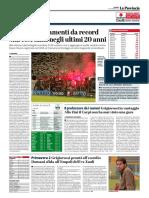 La Provincia Di Cremona 15-09-2017 - Serie B