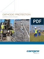 Corrpro Cathodic Protection