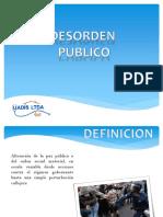DISTURBIOS  PUBLICOS.pptx