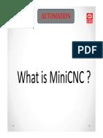 5MINICNC