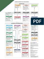 Fluxo de Programa - Gerenciamento de Projetos