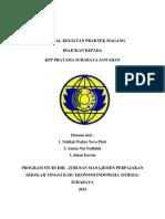 Proposal Magang Di KPP