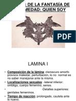 Rorschach Láminas.ppt