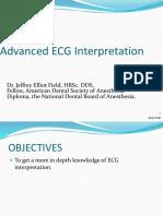 ASDA ECG Interpretation Advanced Module 3