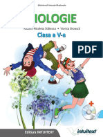 Intuitext Manual Biologie Cls 5